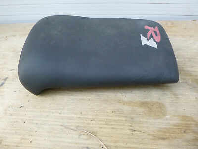 Selle Arriere Yamaha Yzf 1000 R1
