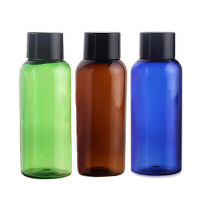 Soft Silicone Tube Durable Travel Bottles Set Lotion Shampoo Container Supplies