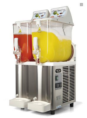 GBG Sencotel slush machine parts, parts, Granitime, Granicream 10ltr new