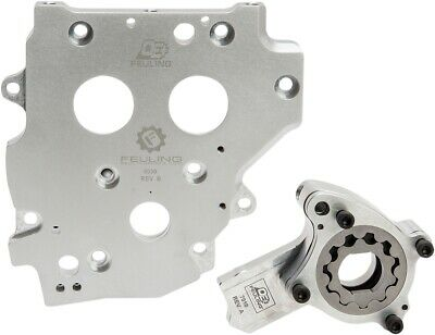 Feuling OE+ Oil Pump/Cam Plate Kits 7080