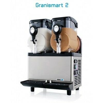GBG Sencotel slush machine parts, Carpigiani, parts, Granismart 5ltr, slush