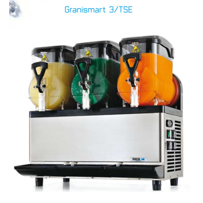 GBG Sencotel slush machine parts, parts, Granismart 5ltr, slush new