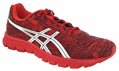 Asics Mens JB Elite TR Training Shoes Red/White/Crimson