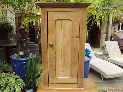 Old Victorian Wall Cupboard Collection Only From Ls25 Area