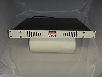 Vocality V150 Voice Multiplexer