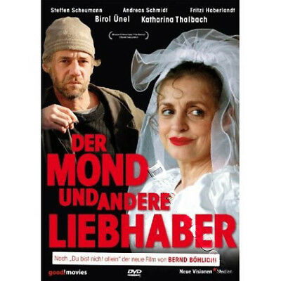 The Moon and Other Lovers NEW PAL Cult DVD Germany
