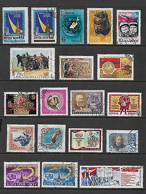 RUSSIA - mixed collection No.43
