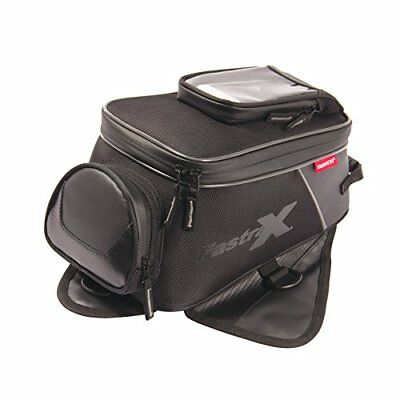 Fastrax By Dowco - Backroads Series - Motorcycle Tank Bag -Lifetime Limited W...