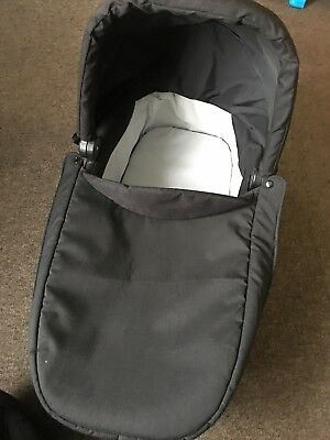 Graco Evo Baby Carrycot With Cover