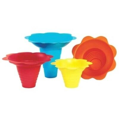 8oz x 200pcs Flower snow cone drip trays, snow cone cups, snow cone, slush