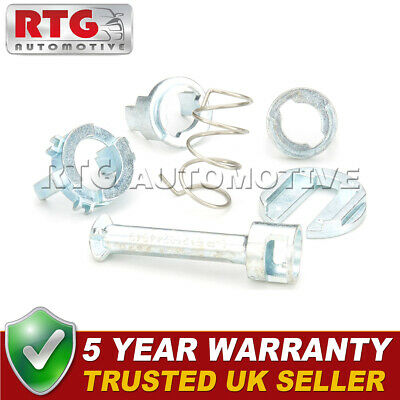 Front Left or Right Door Lock Repair Kit 45mm For BMW 3 Series E46 (1998-2006)