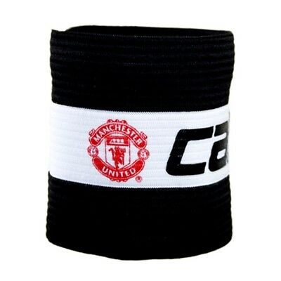 Official Manchester United FC Captains Armband