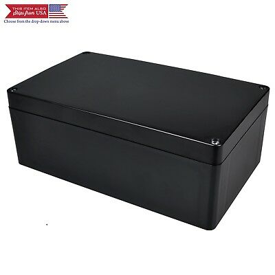 Pinfox Waterproof Electronic ABS Plastic Junction Project Box Enclosure 200mm by