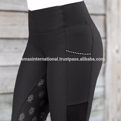 riding tights size M