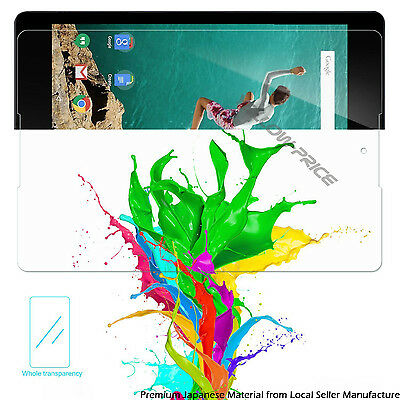 3PCS ULTRA SMOOTH Clear Screen Protector Film for RIM