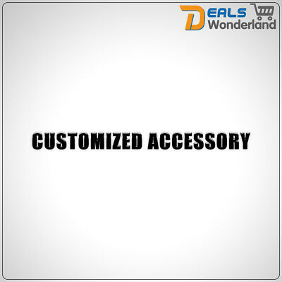 Customized Accessory / Postage