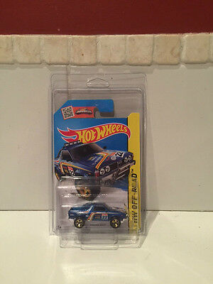 24 x Hot Wheels Protector Case Matchbox Protect it