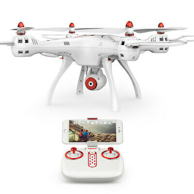 RC Quadcopter Drone Syma X8SW  720P HD WIFI Camera FPV Real Time 2.4G 4CH 6 Axis