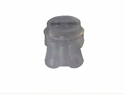 Dex Green 3 Way Gel Filled/Jelly Filled Telephone/Data Cable Connector Crimps.