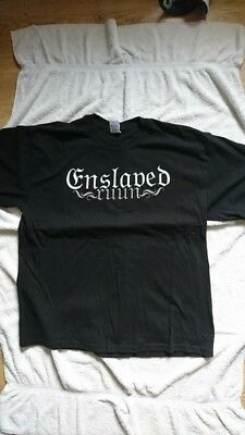 Enslaved Shirt - RUUN