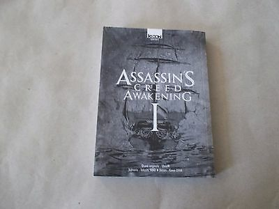 Assassin's Creed Awakening, Volume 1. KI-OON EO -2014-