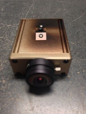 AS-IS Absolutron Camera
