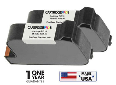 FP PostBase PIC10 Ink Cartridges for Postbase 20,45,65,85 PIC-10