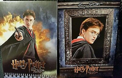 Harry Potter And The Half Blood Prince Full Base Set X90