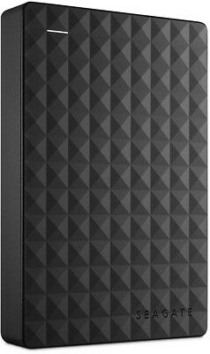 New Seagate - 4TB Expansion Portable Hard Drive - STEA4000400