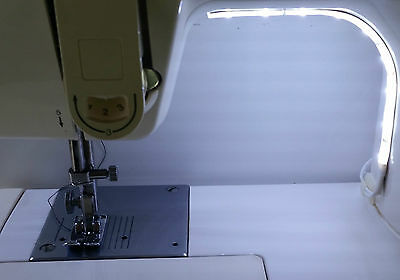Sewing Machine LED Light Kit- 12 LEDs