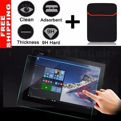 "16:9 14"" 9H Tempered Glass Screen Protector ~ HP/DELL/Lenovo Touchscreen Laptop"