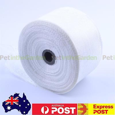 Fiberglass Cloth Tape Glass Fiber Mesh Joint Tape Plain Weave E-Glass 50mm x 30m