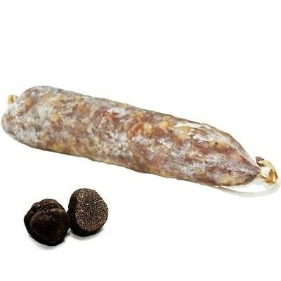 Truffle Saucisson Superior Sec From The Savoie 200g