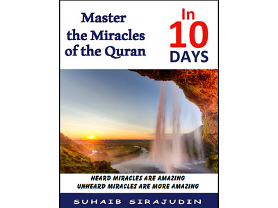 SPECIAL OFFER: Master the Miracles of the Quran in 10 Days - (PB)