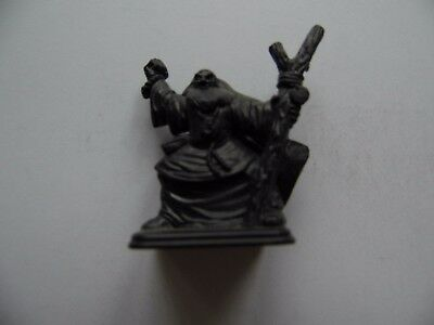Mb Heroquest Hero Quest - Wizards Of Morcar Figure - Rare - Storm Master