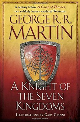 A Knight of the Seven Kingdoms (A Song of Ice and Fire) (eB00K)