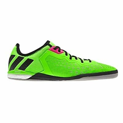 promo code 995d6 32e64 Adidas - ACE 16.1 COURT BOOST INDOOR - SCARPA CALCETTO INDOOR - art. AF4249