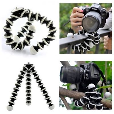 Large Octopus Flexible Tripod Stand Gorillapod for Phone Camera Digital DV