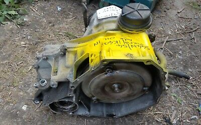 REDUCED Automatic gearbox 67k Nissan Micra K10 Mk1 1982-92 S44N/MIC/S4/1k403