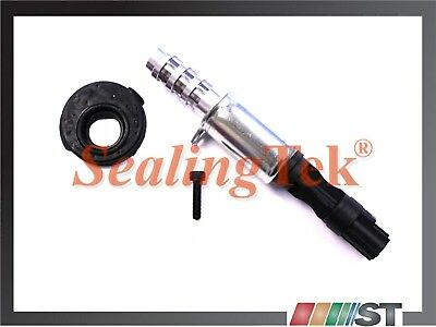 VARIABLE CAMSHAFT TIMING Solenoid Valve W/ Cover Seal For Ford 4 6L
