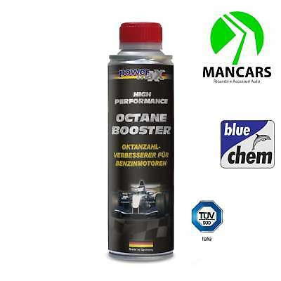 Additivo Benzina Aumenta Ottani Octane Booster 300 Ml Made In Germany