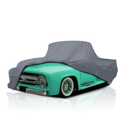 [CSC] Waterproof Full Size Pickup Truck Cover For Ford F-100 1/2 ton [1957-1960]