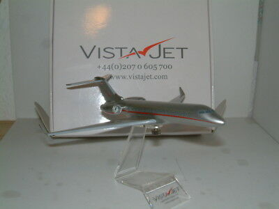 1:200 ?, Bombardier Global Express 6000 `vista Jet` Promo