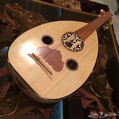 Egypt new Oud String Instrument with BAG