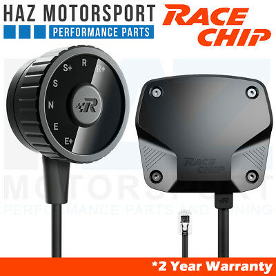 VW Golf Mk7 2012- 1.4 GTE Hybrid 150PS Racechip XLR Throttle Response Pedal Box