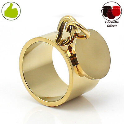 bague or pampille