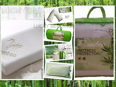 Bamboo Memory Foam,V & Contour Pillows,Mattress protector & Mattress Toppers