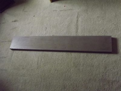 1320x200x30mm Door threshold front edge beveled (we can cut it to size)
