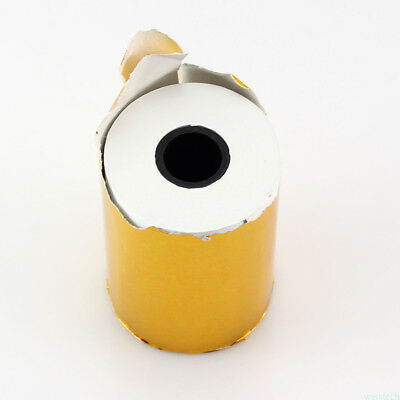 New Thermal Paper Cash Register Receipt Roll for Mobile 58mm * 40mm Mini Printer