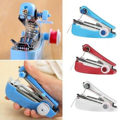 Cordless New Portable Sewing Home & Travel Multifunction Machine Hand-held Mini